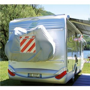 fiamma bike cover s 2-3 bikes