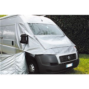 Ducato Screens