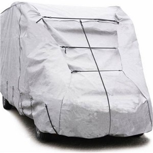 Full Motorhome Covers