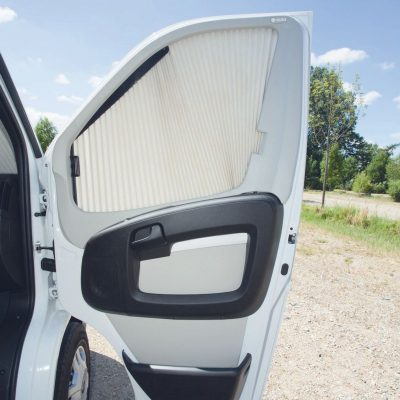 Fiat Ducato 2011 Onwards Remi IV Side Panels X250 Beige